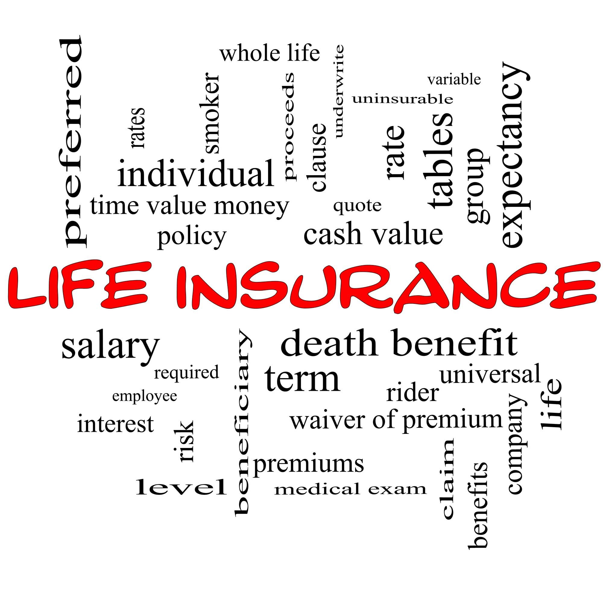 Affordable Life Insurance Quotes Individual Life Insurance  Lfa Insurance
